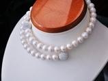 Uniwersalny naszyjnik z pereł