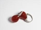 Kolczyki- kryształ Swarovskiego