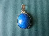 Subtelna zawieszka z lapis lazuli